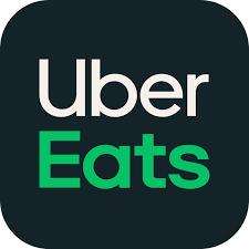 Order via Uber Eats