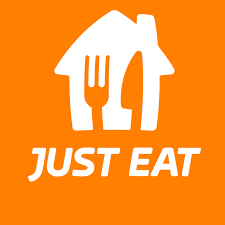 Order via Just Eat